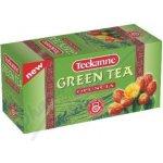Teekanne Zelený čaj OPUNCIA 20 x 1,75 g