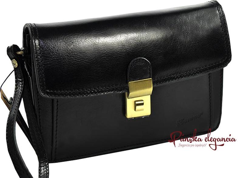 d33d03d7609c Taška a aktovka Katana 20021 luxusná kožená pánska Etue Paris ...