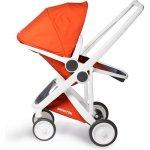 GreenTom Upp Reversible biely podvozok Orange 2016