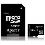 Apacer SDHC 16GB Class 4 AP16GMCSH4-R