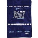 FitWhey Mega Mass Whey Protein 3000 g