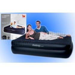 54d2e16622c8 nafukovacia posteľ Bestway Queen Max + pumpa alternatívy - Heureka.sk