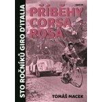 Příběhy Corsa rosa Tomáš Macek