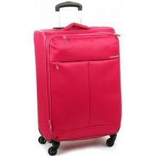 7ac8957ab0 David Jones 5043 cestovný kufor veľký 48x31x77 cm Růžová