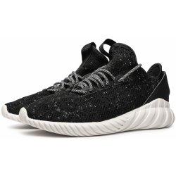 9ef1fdc789161 Adidas Originals Tenisky Tubular Doom Sock Primeknit Black ...