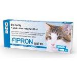 Bioveta Fipron Spot-on cat 0,5ml
