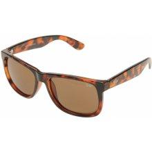 Sunwise Nectar Sun Glasses Brown 511343 N