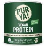 PUR YA! BIO Dýňový protein pro vegany 250 g