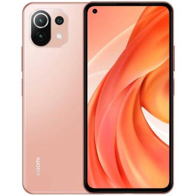 Xiaomi Mi 11 Lite 4G 6GB/128GB Peach Pink