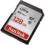 SanDisk Ultra SDXC 128GB UHS-I U1 SDSDUNC-128G-GN6IN