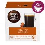 Nescafé Dolce Gusto Grande Intenso kávové kapsule 16 ks