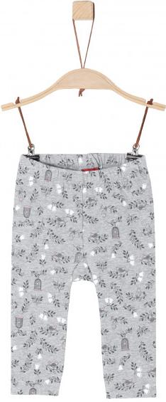 9666824c17f8 Dojčenské nohavice a šortky Legíny s leopardím vzorom legíny ...