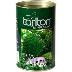 Tarlton zelený čaj Graviola 100 g