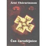 Čas čarodějnice - Árni Thórarinsson