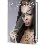 Rihanna Rebelská květina
