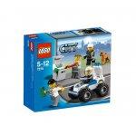 Lego City 7279 Súbor policajných minifigúrok