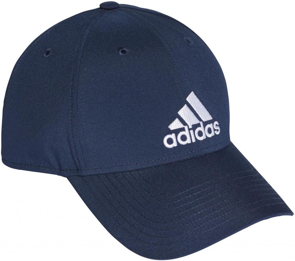 c7f377849ce Šiltovka Adidas 6P Cap Cotton modrá - Zoznamtovaru.sk