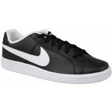 Nike COURT ROYALE 749747-010 čierna