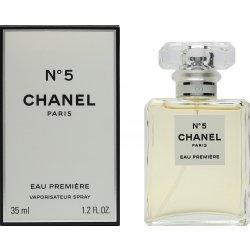 a77e5ec857 Chanel No.5 Eau Premiere Parfumovaná voda dámska 35 ml od 48