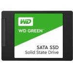 WD Green SSD 240GB, WDS240G2G0A
