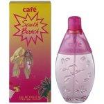Cafe Cafe Cafe South Beach toaletná voda 90 ml