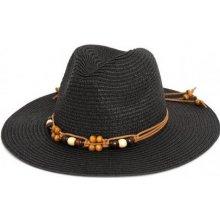 ddc0cd089 Doca Dámsky letný klobúk 47191