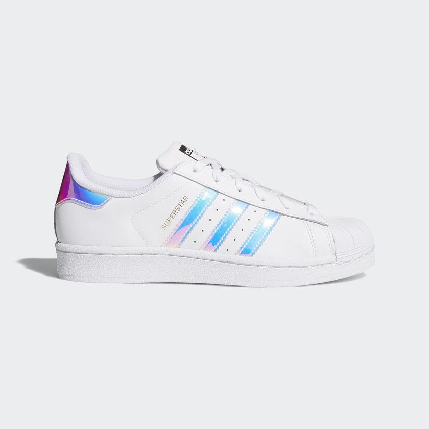 164115fd2b0aa Adidas Originals Tenisky »Superstar J M« biela-strieborná ...