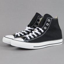 a6246eef82 Converse Chuck Taylor All Star Hi M9160 Black
