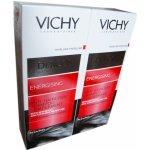 Vichy dercos Posilňujúci šampón 2 x 200 ml