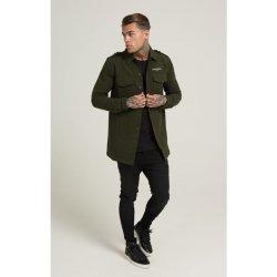 a4503ad185 kabát Illusive London Army alternatívy - Heureka.sk
