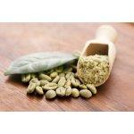 BioMedical Zelená káva mletá 500 g