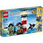Lego Creator 31051 Leuchtturm-Insel
