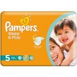 Pampers Sleep&play junior 42ks
