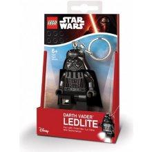 Prívesok na kľúče LEGO LGL-KE7 Darth Vader - so svetlom