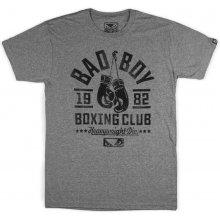 Bad Boy BOXING CLUB šedé