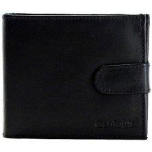 Genious 295c kožená pánska peňaženka