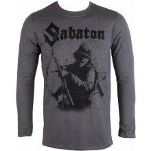 Sabaton Chose To Surrender
