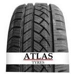 Atlas Green 4S 225/60 R17 99V