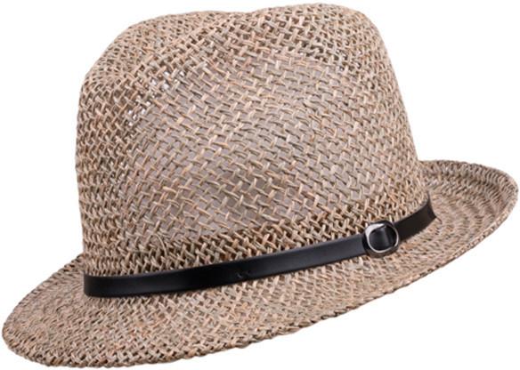 449b77d63 Klobúk Assante Béžový malý pánsky slamený klobúk 80002 - Zoznamtovaru.sk