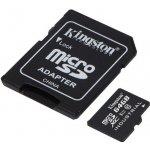 Kingston microSDHC 64GB Industrial Temp UHS-I U1 + adapter SDCIT/64GB