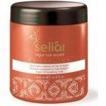 Echosline Seliar vyživujúca maska Na vlasy S arganovým olejom 1000 ml