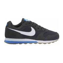 5c999e2e2dbb1 Nike MD RUNNER 2 GS 807316-007 Dětské tenisky Šedá