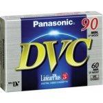 Panasonic Mini DV 60min AY-DVM60FF