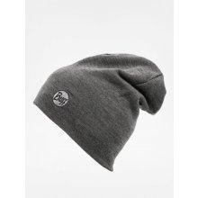 Buff Čiapka Merino Wool Thermal solid grey bc9f1c62cfc