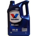 Valvoline All-Climate Diesel C3 5W-40 5 l