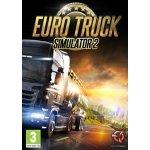 Euro Truck Simulator 2 Polish Paint Jobs Pack