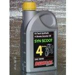 Denicol SYN SCOOT 4T 5W-40 1 l