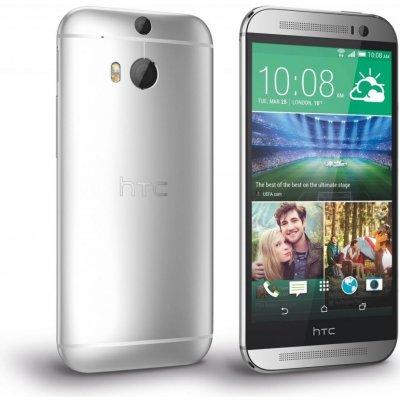 LCD Displej + Dotykové sklo HTC One M8