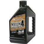Maxima Maxum 4 SYNTHETIC BLEND OIL 20W-50 1 l