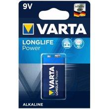 Varta Longlife Power 9V 1ks 4922121411